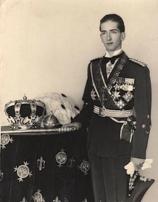 Jugoslavian Kuningas Peter ll