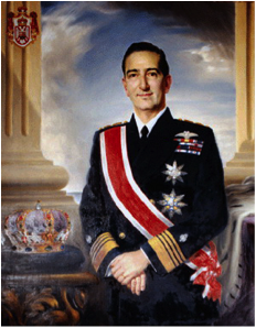 Peter II, Jugoslavian kuningas